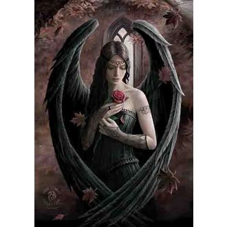 vlajka Anne Stokes - Angel Rose - HFL 1030