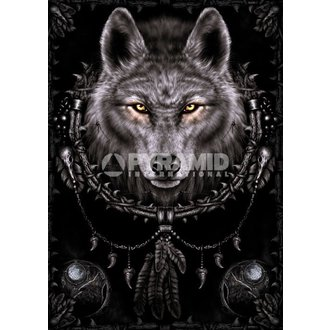 plagát Wolf Dreams - Pyramid Posters - PP32544