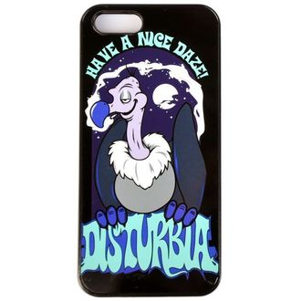 kryt na mobil DISTURBIA - iPHONE4 - Nice Daze, DISTURBIA