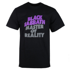 tričko pánske Lakai x BLack Sabbath - Master Of Reality - black, Lakai x Black Sabbath, Black Sabbath