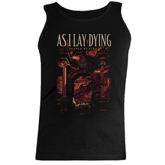 tielko pánske AS I LAY DYING - Shaped by fire - NUCLEAR BLAST, NUCLEAR BLAST, As I Lay Dying