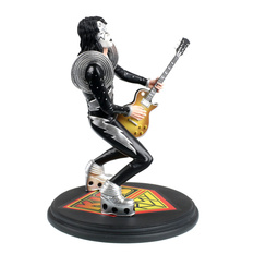 figúrka Kiss - Rock Iconz Statue - The Spaceman (ALIVE!), KNUCKLEBONZ, Kiss